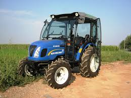 tractor cab for new holland boomer agrital