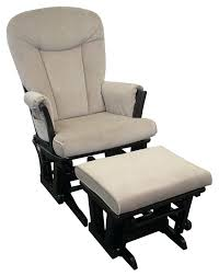 shermag glider and ottoman shermag glider ottoman top gliders for a nursery room top gliders
