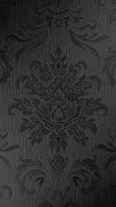 dark grey wallpaper iphone vintage art wallpapers group 58
