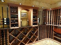Wine Cellar Shelves - wineracks com custom wine cellar photo gallery