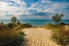 Indiana national parks images Sleep somewhere on i 80 indiana dunes national lakeshore jpg