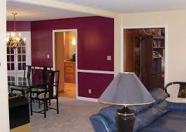 how many paint colors should you use in your home