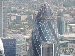 the gherkin great london landmarks
