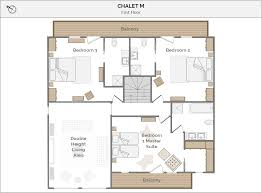 Chalet Designs Chalet M The Boutique Chalet Company