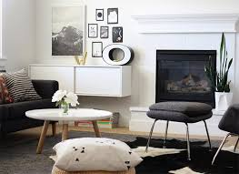 cowhide rug living room ideas 20 living rooms adorned with cowhide rugs home design lover