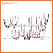 Large Glass Vases Wholesale Large Wine Glass Picture It Has A Very Large Flared Bell Bowl With