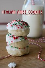 italian anise cookies holiday cookie linky party and a 50 target