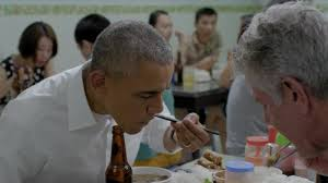 anthony and anderson talk vietnam dining with obama cnn video