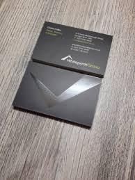 Matt Laminated Business Cards 400gsm Spot Uv Matt Laminated Business Cards