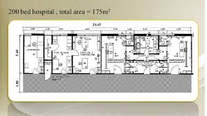 Physical Therapy Clinic Floor Plans Hospital Design