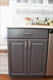 Kitchen Cabinet Restaining by Kitchen Bathroom Cabinets Black And Gray Kitchen Modern Kitchen