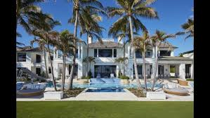 tiger woods house tiger woods ex wife selling florida home for nearly 50 million