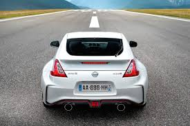 nissan 370z high flow cats 370z nismo i what this with vossen cvt wheels cars pinterest