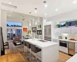 Modern House Kitchen Interior Design - Modern kitchen interior design
