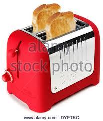 Dualit Orange Toaster Dualit Toaster Stock Photo Royalty Free Image 66724189 Alamy