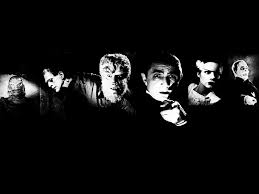 classic universal monsters wallpaper hd wallpapers pinterest