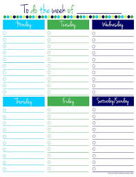 free printable to do list for office weekly to do list template free tire driveeasy co