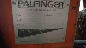 palfinger pk 5800