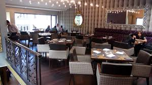 The Dining Room Rausch Brothers See Bogotá As Global Foodie Destination The City