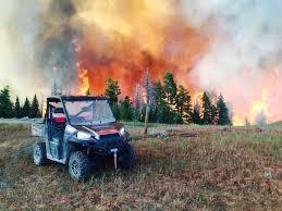 Alaska Wildfire Road Closures by Wyoming U2013 Page 2 U2013 Wildfire Today