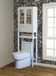 bathroom toilet organizer toilet etagere space saver cabinet