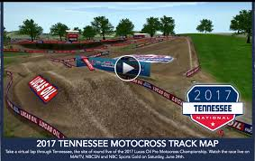 ama motocross live timing 2017 tennessee motocross track map mxbars net