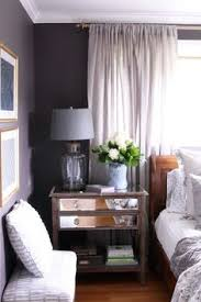 Dark Purple Bedroom by Decorating With Moody Colors Plum Walls Master Bedroom And Frosting