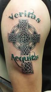boondock saints tattoos veritas aequitas tattoo boondock saints