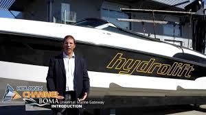 koenigsegg hydrolift universal marine gateway holonix at the boma hydrolift go live