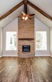 Home Decorating Ideas Photos Living Room Best 25 Fireplace Between Windows Ideas On Pinterest Kitchen