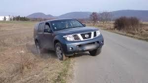 nissan pathfinder winch bumper nissan pathfinder r51 offroad test youtube