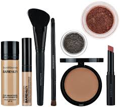 bareminerals bareskin breakthrough 8 pc beauty uncovered kit