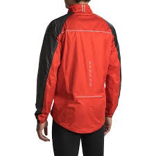 cycling rain jacket sale dare 2b caliber ii shell cycling rain jacket for men save 61