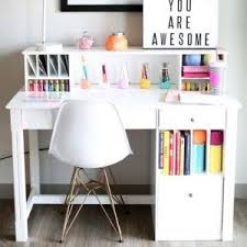the 25 best white desk with hutch ideas on pinterest white desk