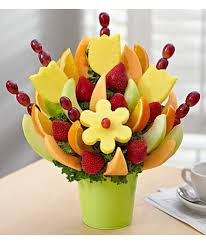 cheap fruit bouquet flower fruit bouquet dc edible fruit bouquets cupcakedropoff