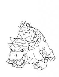 skylander giants coloring pages pixelpictart com