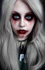 Halloween Female Makeup by Halloween Women Makeup The Dark Knight Female Joker Halloween