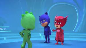 pj masks episode 21 gekko u0027s super gekko sense kids