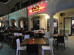 Best Patio In Houston Outdoor Patio Dining Hospitality Design Of 1252 Tapas Bar Houston