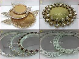 metal platters metal platters dhaatu ki thali laxmi craft delhi
