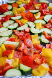 How To Make Roasted Vegetables by Easyroastedsummervegetables 4 Jpg