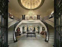 double stairs open floor plan virtual home pinterest open