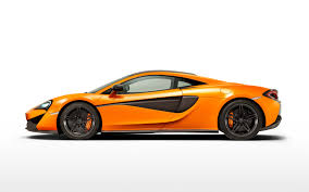 orange mclaren interior 2016 mclaren 540c u0026 570s u2013 shanesautos
