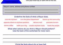 2nd grade civics u0026 government worksheets u0026 free printables