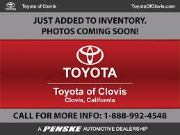 toyota of 2017 used toyota corolla se at toyota of clovis serving clovis