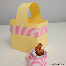 5 fab easter crafts for kids and sew we craft