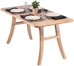 loft dining table ash caretta workspace