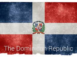 Dominican Republic Flag Meaning Dominican Republic By Olivia Duffey