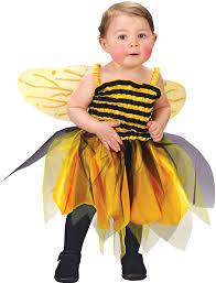 Halloween Costumes Bee Infant Queen Bee Costume Kids Costumes