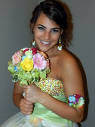 Wrist Corsages For Homecoming Prom And Homecoming Flowers At Donna U0027s Custom Flowers Of Mundelein